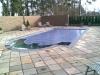 Zwembad bouwkundig 1000 x 500 cm