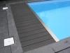 Zwembad Nisafdekking