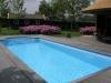 Zwembad Polyester 995 x 375 cm